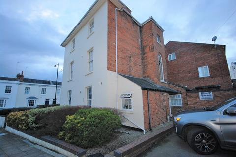 1 bedroom apartment to rent - 13 Portland Place East, Leamington Spa, Warwickshire, CV32