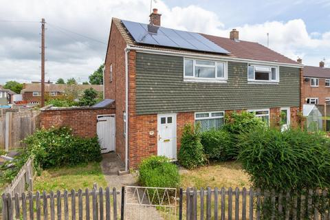 2 bedroom semi-detached house for sale - Boxley, Ashford, TN23