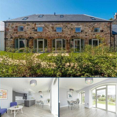 4 bedroom terraced house for sale - The Cart Shed, Brunstane Home Farm, 47 Brunstane Road South, Edinburgh, EH15