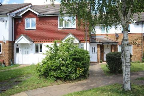 1 bedroom maisonette for sale - Cleveland Park, Staines-upon-Thames, Surrey, TW19 7LX