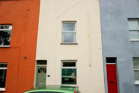 2 bedroom terraced house for sale - Monmouth Street, Victoria Park, BS3