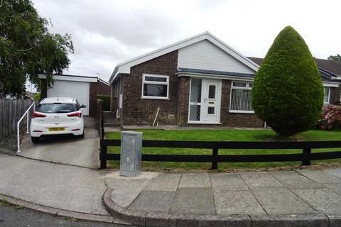 3 bedroom detached bungalow to rent - Westward Place, Bridgend, CF31 4XB