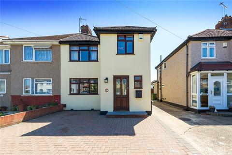 3 bedroom semi-detached house for sale - Windermere Avenue, Hornchurch, RM12