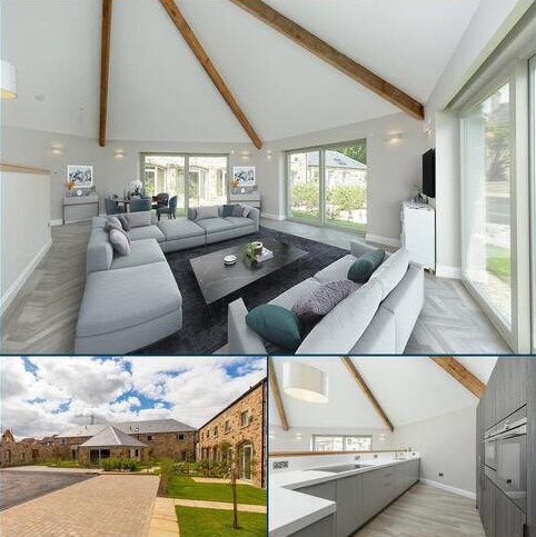 4 bedroom terraced house for sale - The Horsemill, Brunstane Home Farm,  Brunstane Road South, Edinburgh, EH15