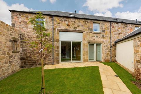 4 bedroom terraced house for sale - The Granary, Brunstane Home Farm, Brunstane Road South, Edinburgh, EH15