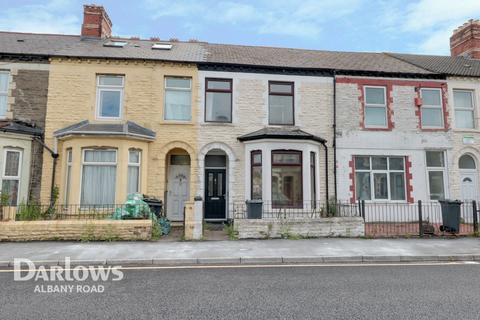 5 bedroom terraced house for sale - Mackintosh Place, Cardiff