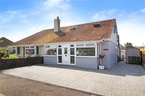 4 bedroom semi-detached house for sale - Warren Crescent, East Preston, West Sussex