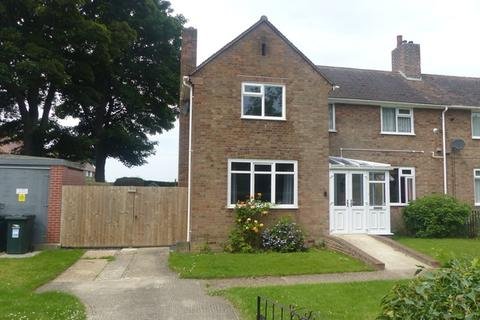 3 bedroom semi-detached house for sale - Carlton Park, Manby, Louth, LN11