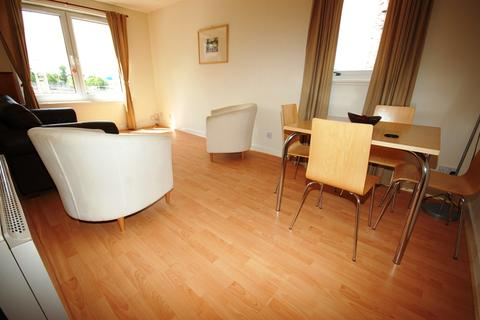 2 bedroom flat to rent - Robertson Avenue Edinburgh EH11 1PS United Kingdom