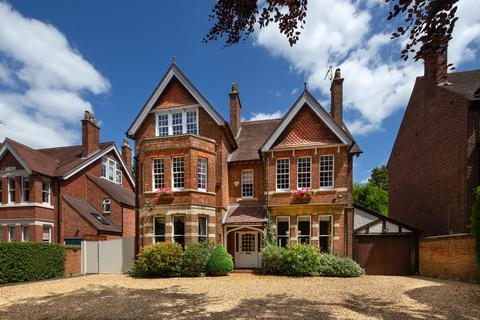 6 bedroom townhouse for sale - Banbury Road, Oxford, Oxfordshire, OX2