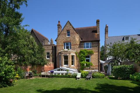 6 bedroom detached house for sale - Banbury Road, Oxford, Oxfordshire, OX2