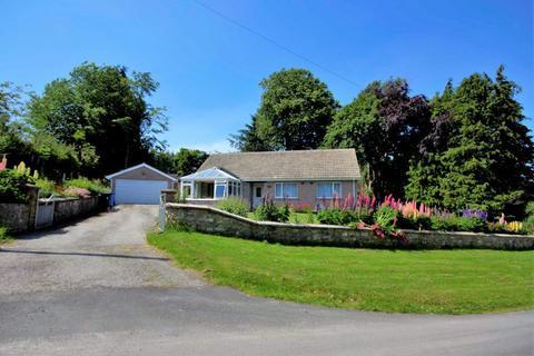 3 bedroom detached bungalow - Morar, Ardgay Hill, Ardgay IV24 3DH