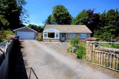 3 bedroom detached bungalow - Morar, Ardgay Hill, Ardgay IV24 3DH