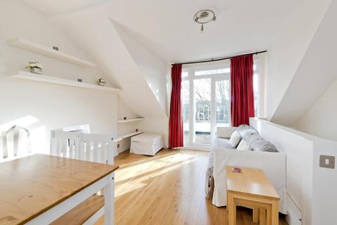 1 bedroom apartment - Gratton Road, London, W14