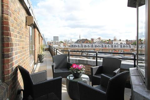 3 bedroom apartment to rent - Holbein Place, CHELSEA, London, UK, SW1W