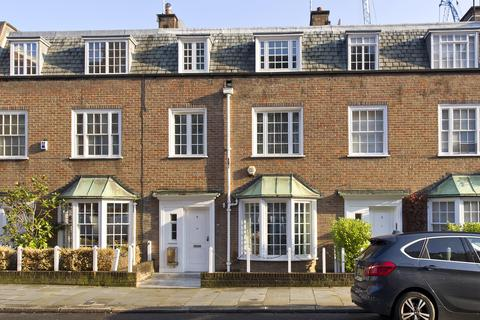 4 bedroom house to rent - Manresa Road, London, SW3
