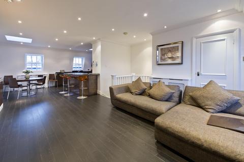 3 bedroom apartment for sale - 11 Talbot Square, PADDINGTON, London, UK, W2