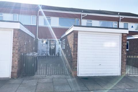 3 bedroom terraced house for sale - Mendip Close Preston Grange, North Shields, NE29