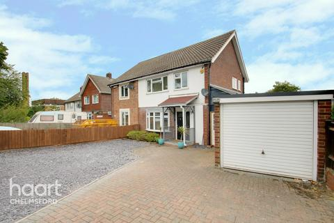 3 bedroom semi-detached house for sale - Baddow Road, Chelmsford