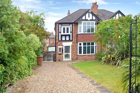 3 bedroom semi-detached house for sale - Scartho Road, Grimsby, North East Lincolnshir, DN33