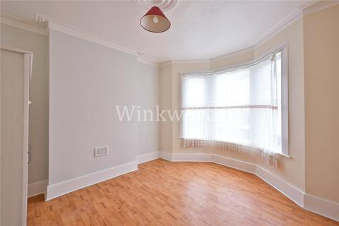 3 bedroom terraced house to rent - Handsworth Road, London, N17
