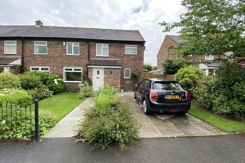3 bedroom semi-detached house for sale - Park House Lane, Macclesfield, SK10