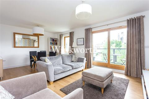 2 bedroom flat for sale - Westpoint Apartments, Clarendon Road, N8