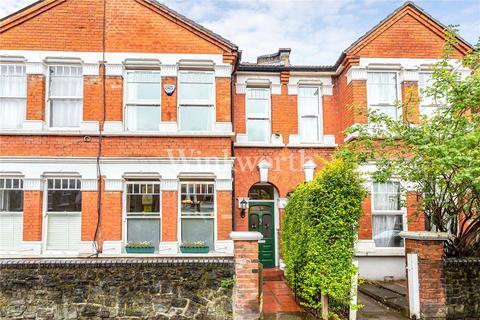 4 bedroom terraced house for sale - Sydney Road, Harringay Ladder, London, N8