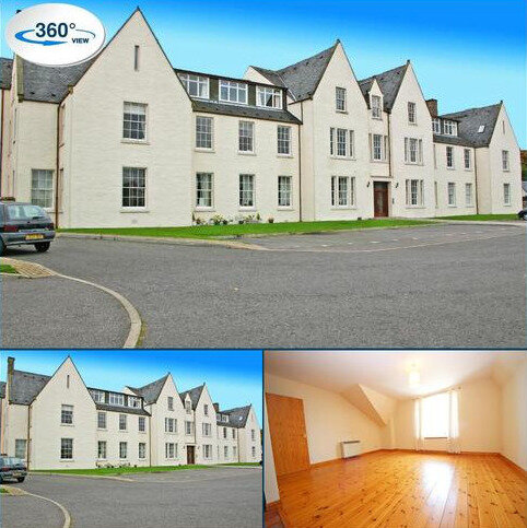 2 bedroom flat to rent - Old Edinburgh Court, Inverness, IV2 4FD