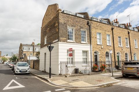 2 bedroom end of terrace house for sale - Morgan Street, E3