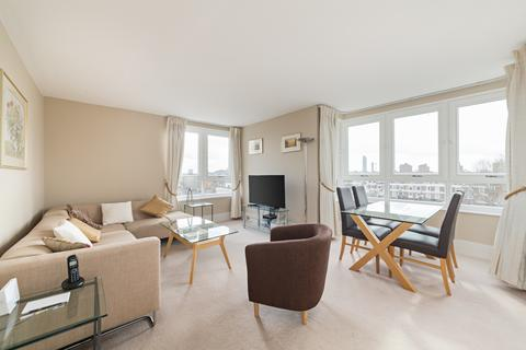 2 bedroom flat for sale - Chelsea Towers, Chelsea Manor Gardens, London, SW3