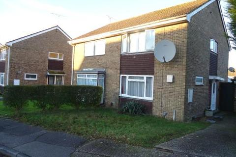 3 bedroom semi-detached house to rent - Sheppey Close, Broadfield, Crawley RH11