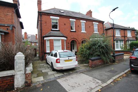 6 bedroom semi-detached house to rent - Victoria Road, Chester, CH2