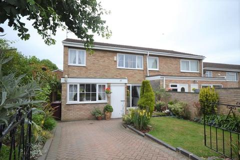 3 bedroom semi-detached house for sale - Illingworth Avenue, Caversham Park, Reading