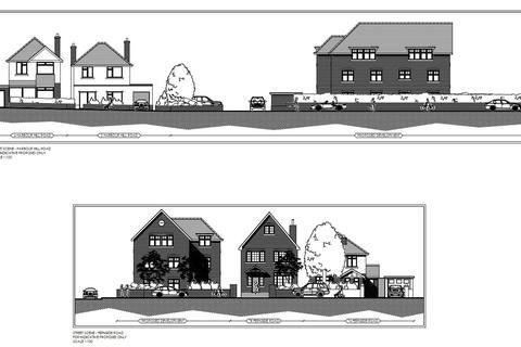 Land for sale - Fernside Road, Oakdale, Poole, Dorset, BH15