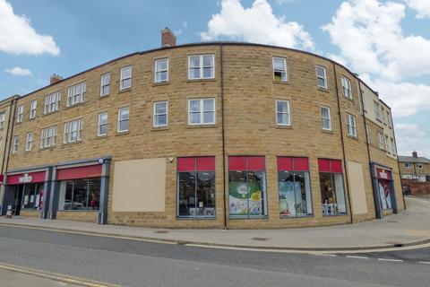 2 bedroom flat for sale - Clayport Street, Alnwick, Northumberland, NE66 1LE