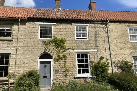 2 bedroom cottage for sale - Souters Cottage, Brookside, Hovingham, YO62 4LG