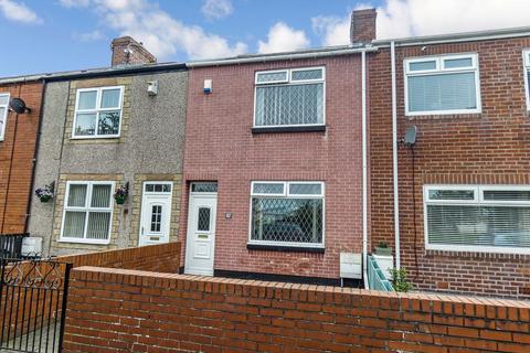2 bedroom terraced house for sale - Alexandra Road, Ashington, Northumberland, NE63 9HG