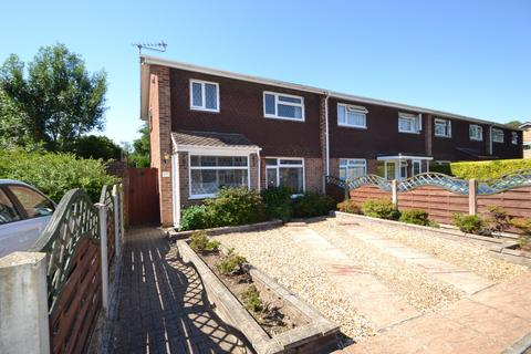 2 bedroom end of terrace house for sale - Merley