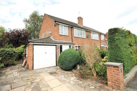3 bedroom house for sale - Meadow Drive, Knutsford