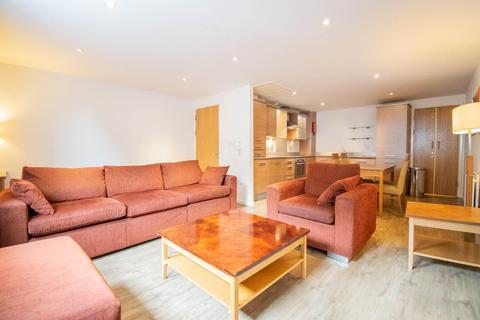2 bedroom apartment to rent - Thornton House, Thornton Street, Newcastle Upon Tyne