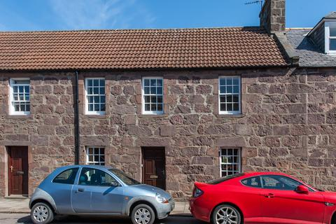 3 bedroom terraced house to rent - Arbuthnott Street AB39