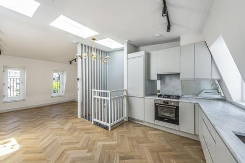 2 bedroom maisonette for sale - Loveridge Mews, West Hampstead, NW6