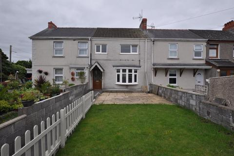 3 bedroom terraced house to rent - 19 GWENDRAETH TOWN, KIDWELLY, SA17 4UB