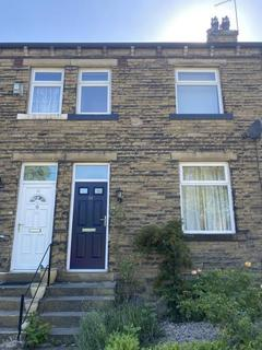 4 bedroom terraced house to rent - BRIARFIELD ROAD, SHIPLEY, BD18 2DQ