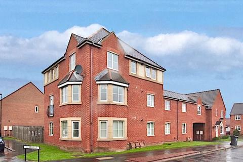 2 bedroom apartment to rent - Brookfield, West Allotment, Newcastle upon Tyne.  NE27 0BJ