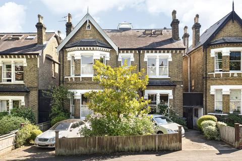 6 bedroom detached house for sale - Palace Road, Tulse Hill