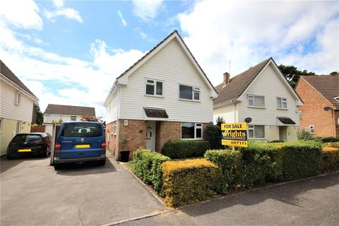 4 bedroom detached house for sale - Greenhayes, Broadstone, Dorset, BH18