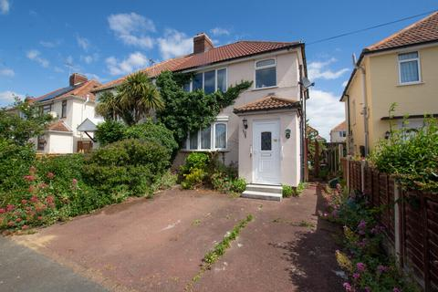 4 bedroom semi-detached house for sale - Lydia Road, Walmer, CT14