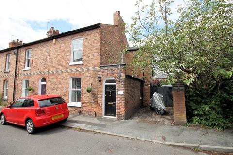 3 bedroom house for sale - Albert Street, Knutsford